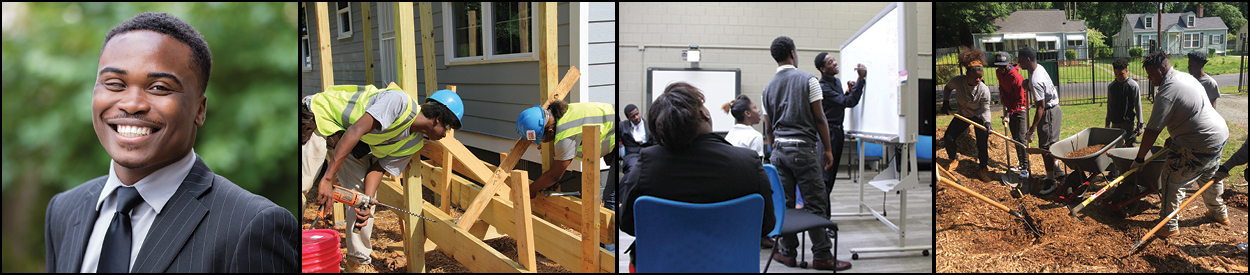 YouthBuild header photos